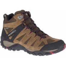 Men's Accentor 2 Vent Mid Wp by Merrell in Loveland CO