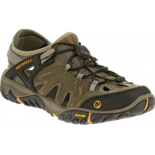 Men's All Out Blaze Sieve by Merrell in Arcata CA