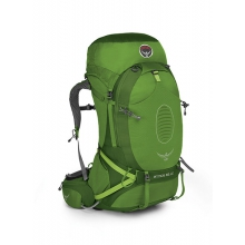 Atmos AG 65 by Osprey Packs in Canmore Ab