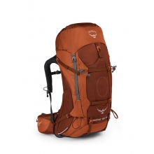 Aether Ag 60 by Osprey Packs in Ridgway Co