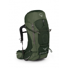 Aether AG 60 by Osprey Packs in Columbia Sc