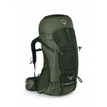 Aether Ag 70 by Osprey Packs in Golden Co