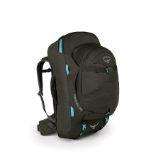 Women's Fairview 55 by Osprey Packs in Marina Ca