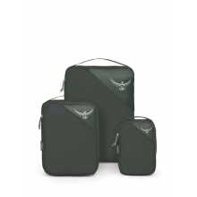 Ultralight Packing Cube Set by Osprey Packs in Duncan Bc