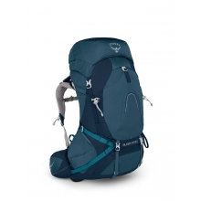 Aura AG 50 by Osprey Packs in Golden Co