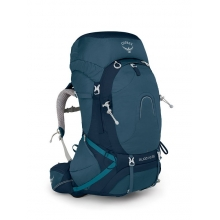 Aura AG 65 by Osprey Packs in Golden Co