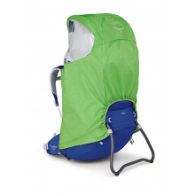 Poco Child Carrier Raincover by Osprey Packs in Cranbrook BC