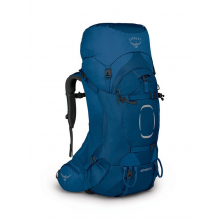 Aether 55 by Osprey Packs in Squamish BC