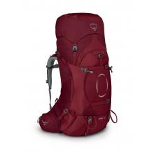 Ariel 55 by Osprey Packs