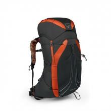Exos 58 by Osprey Packs in Boulder CO