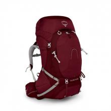 Aura AG 65 by Osprey Packs in Boulder CO