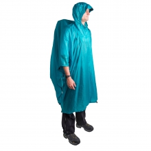Ultra-Sil Nano Tarp Poncho by Sea to Summit in Red Deer Ab