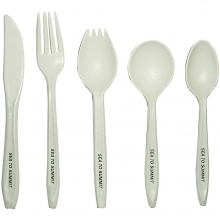 Camp Cutlery Spork by Sea to Summit