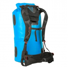 Hydraulic Dry Pack by Sea to Summit in Great Falls Mt