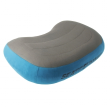 Aeros Pillow Premium by Sea to Summit in Boulder Co