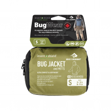 Bug Jacket & Mitts by Sea to Summit in Vernon Bc