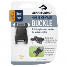 Field Repair Buckle by Sea to Summit in Sechelt Bc