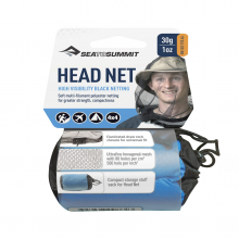 Mosquito Head Net by Sea to Summit in Campbell Ca
