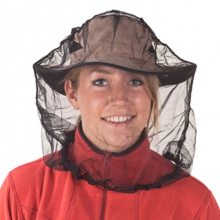 Mosquito Head Net by Sea to Summit in Great Falls Mt