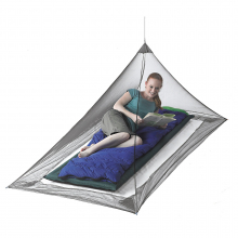 Mosquito Pyramid Net by Sea to Summit in Sechelt Bc