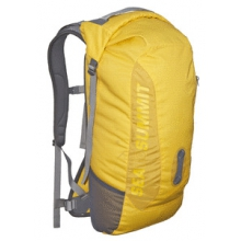 Rapid 26L Drypack by Sea to Summit in New Denver Bc