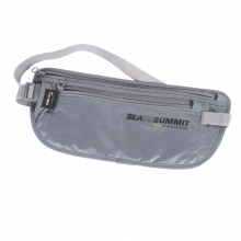 Travelling Light Money Belt RFID by Sea to Summit in Canmore Ab