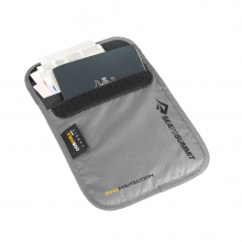 Travelling Light Neck Pouch RFID by Sea to Summit in Birmingham Al