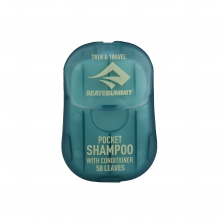 Trek & Travel Pocket Conditioning Shampoo by Sea to Summit