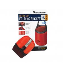 Ultra Sil Folding Bucket  10L by Sea to Summit