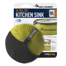 Ultra Sil Kitchen Sink 10L