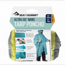 Ultra-Sil Nano Tarp Poncho by Sea to Summit in Sechelt Bc
