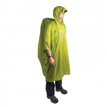 Ultra-Sil Nano Tarp Poncho by Sea to Summit in Courtenay Bc