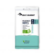 Trek and Travel Wilderness Bath Wipes - XL - 8 per pack