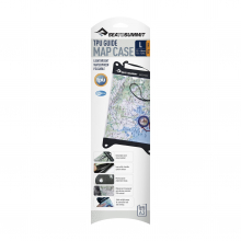 """Map Case - Large - 11"""" x 13"""" by Sea to Summit"""