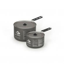 Alpha Pot Set - 1.2L pot & 2.7L pot by Sea to Summit in Auburn AL