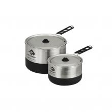 Sigma Pot Set 2.0 - 1.2L pot & 2.7L pot by Sea to Summit in Auburn AL