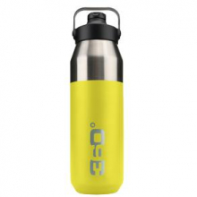 360 Insulated Wide Mouth Bottle with Sip Cap 550ML by Sea to Summit