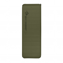 Camp Plus SI Mat Rectangular - Regular Wide by Sea to Summit in Loveland CO