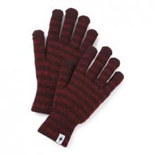 Striped Liner Glove