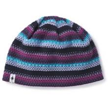 Women's Marble Ridge Hat by Smartwool in Eureka Ca