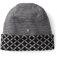 NTS Mid 250 Reversible Pattern Cuffed Beanie by Smartwool in Grand Rapids Mi