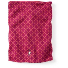 NTS Mid 250 Reversible Pattern Neck Gaiter by Smartwool in Lethbridge Ab