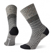 Women's Everyday Popcorn Cable Crew Socks by Smartwool in Sioux Falls SD