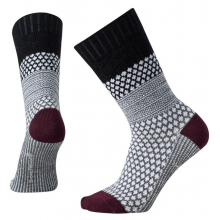 Women's Everyday Popcorn Cable Crew Socks by Smartwool