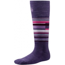 Kids' Wintersport Stripe by Smartwool