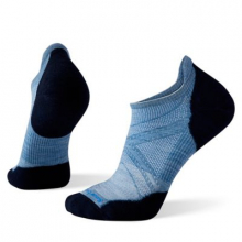 Run Targeted Cushion Low Ankle Socks