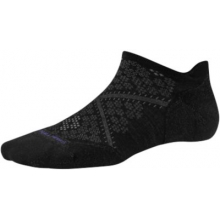 Women's PhD Run Light Elite Micro by Smartwool in Aspen Co