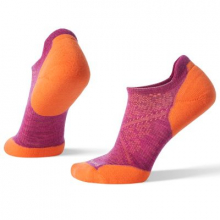 Women's PhD Run Light Elite Micro by Smartwool in Red Deer Ab