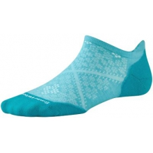 Women's PhD Run Light Elite Micro by Smartwool in Baton Rouge La