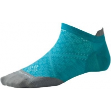 Women's PhD Run Ultra Light Micro by Smartwool in Meridian Id